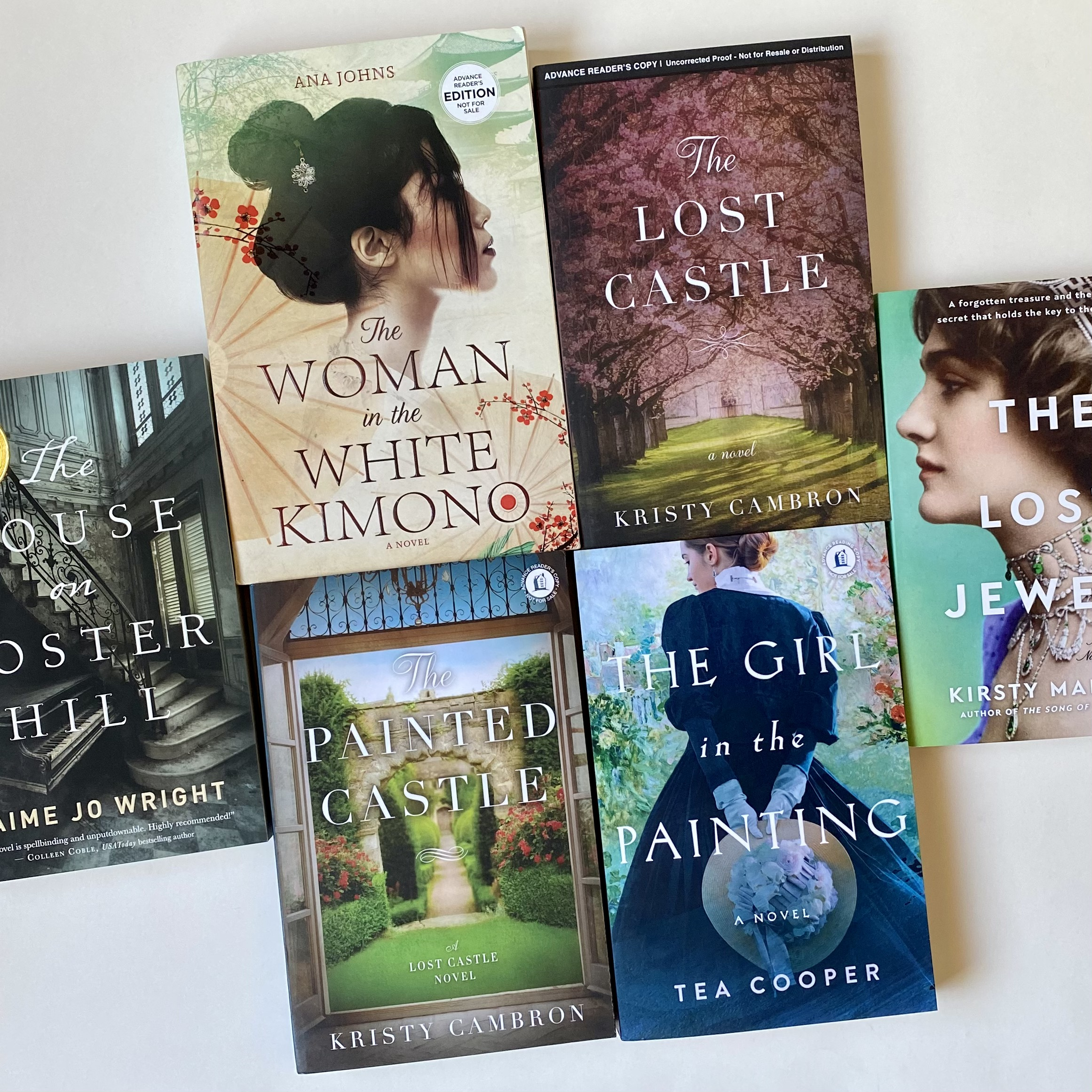 11+ Dual Timeline Novels to Add to Your TBR - Read. Eat. Repeat.