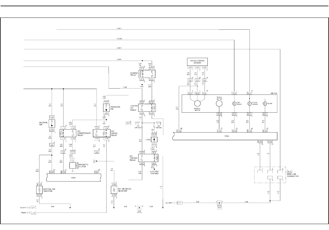 4jh1 Injector Pump Wiring Diagram