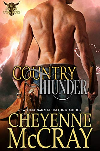 Contemporary Western – Romance Country Thunder