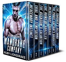 Sci-fi Romance – Mandrake Company
