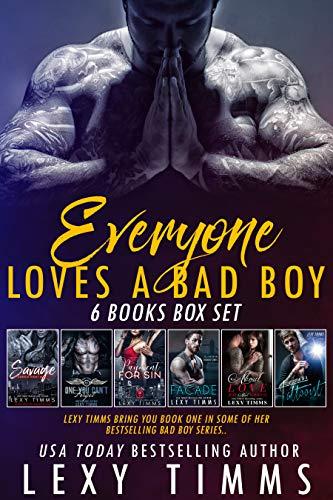 Bad Boy Romance – Everybody Loves A Bad Boy