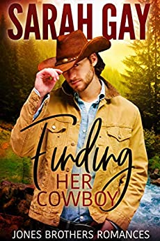Small Town Romance – Finding Her Cowboy