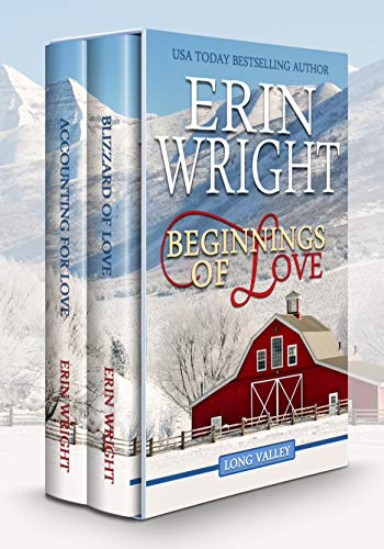 Contemporary Western Romance – Beginnings of Love