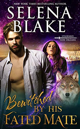 Paranormal Romance – Bewitched by His Fated Mate
