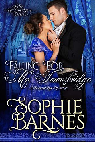 Historical Romance – Falling for Mr. Townsbridge