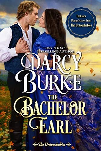 Historical Romance – The Bachelor Earl