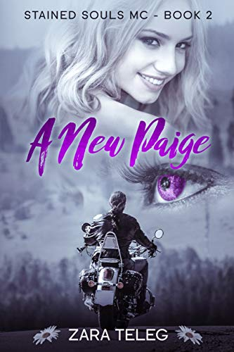 MC Romance – A New Paige