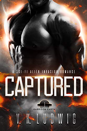Sci-fi Romance – Captured