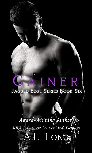 Romantic Suspense – Gainer