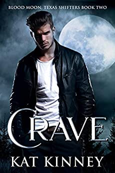 Paranormal Romance – Crave