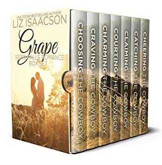 Small Town Romance – Grape Seed Falls Romance