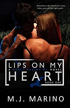 Military Romance – Lips On My Heart