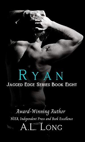 Romantic Suspense – Ryan: Jagged Edge Series