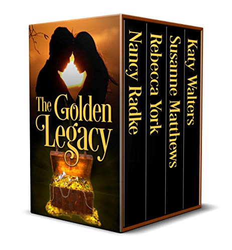 Historical Romance – The Golden Legacy