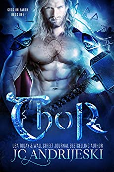 Paranormal Romance – Thor