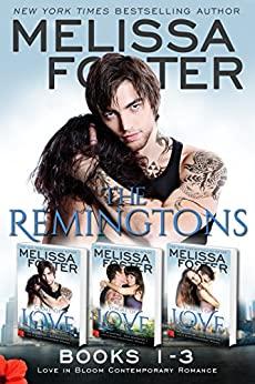 Contemporary Romance – The Remingtons