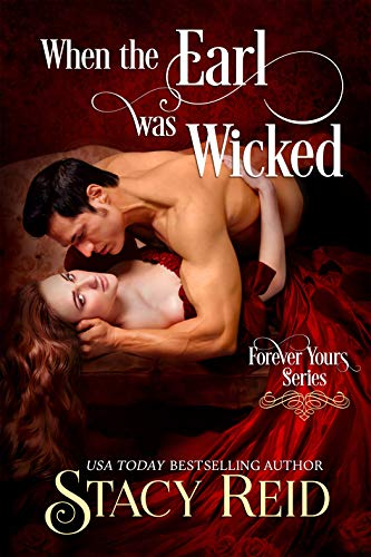 Regency Romance – When the Earl was Wicked