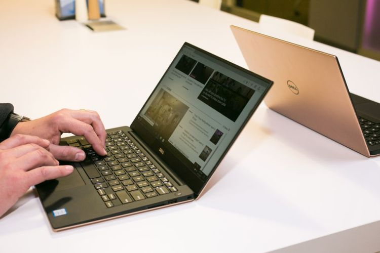 Dell XPS 3