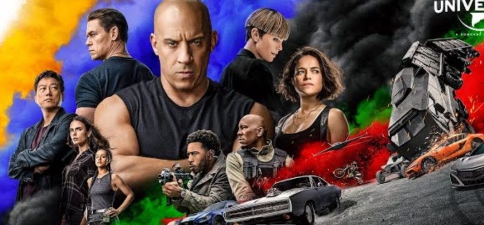 What is Fast and Furious 9 release date?