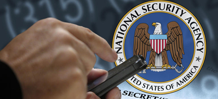 The NSA just ended its bulk data collection program. (photo: KOAA TV)