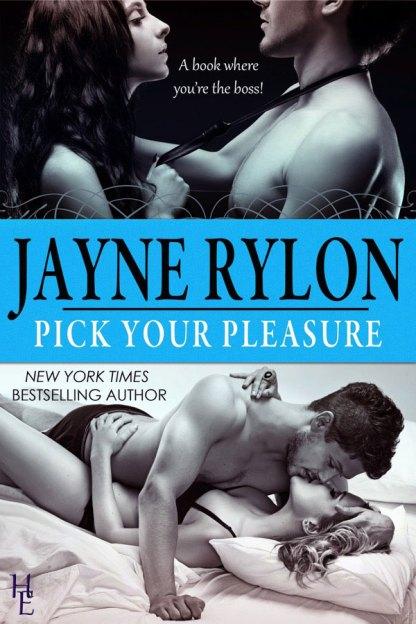 Pick Your Pleasure