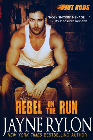 Rebel on the Run