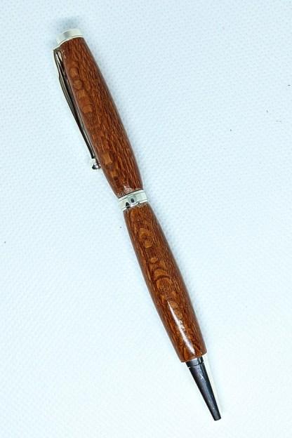 Leopardwood Slim Pen 40