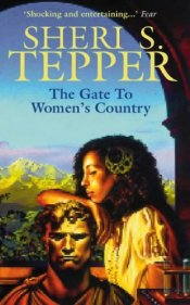 cover for The Gate to Women's Country