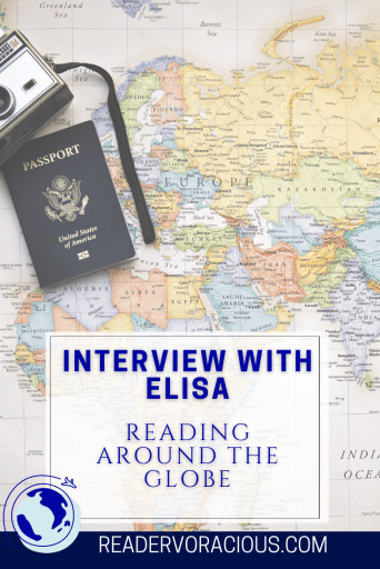 Interview with Elisa