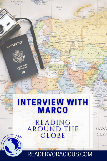 Interview with Marco