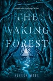 The Waking Forest cover