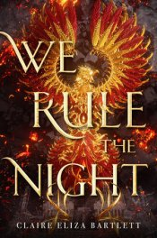 We Rule the Night cover
