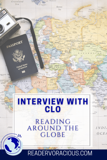 Interview with Clo