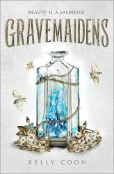 cover for Gravemaidens