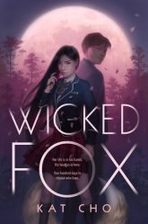 Wicked Fox by Kat Cho cover