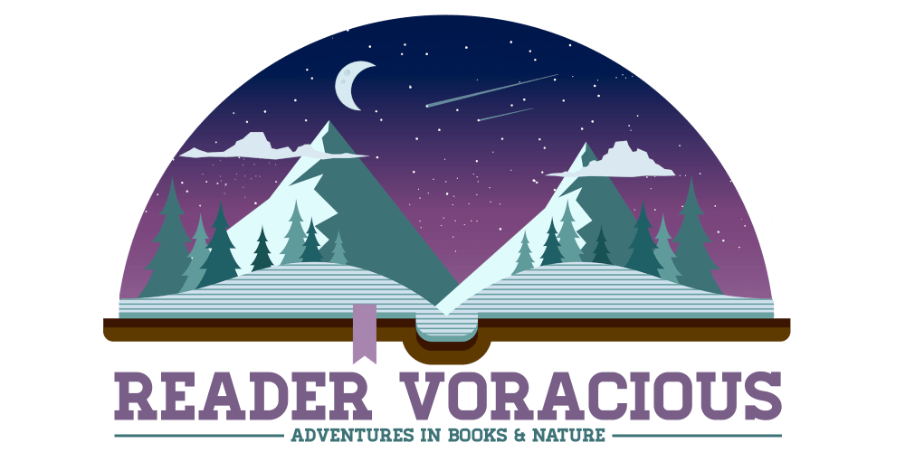 reader voracious header