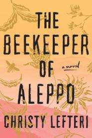 The Beekeeper of Aleppo cover