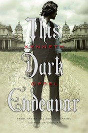 This Dark Endeavor cover