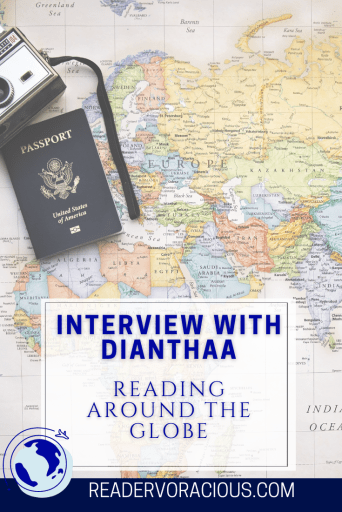 Interview with Dianthaa