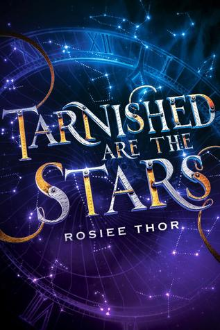 cover for Tarnished Are the Stars
