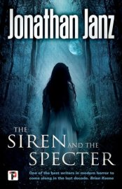 The Siren and the Specter cover