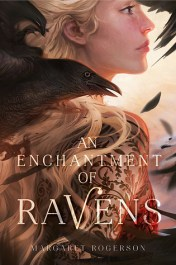An Enchantment of Ravens cover