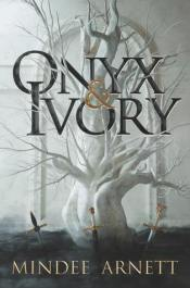 Onyx and Ivory cover