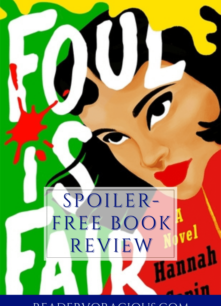 Review of Foul is Fair