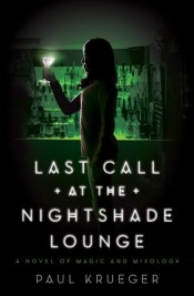 Last Call at Nightshade Lounge cover