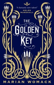 The Golden Key cover