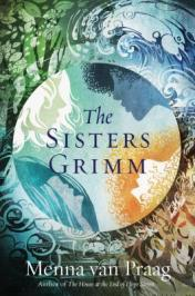The Sisters Grimm US cover