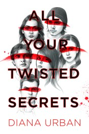 All Your Twisted Secrets cover