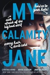 Cover for My Calamity Jane