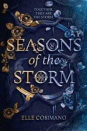 Cover for Seasons of the Storm